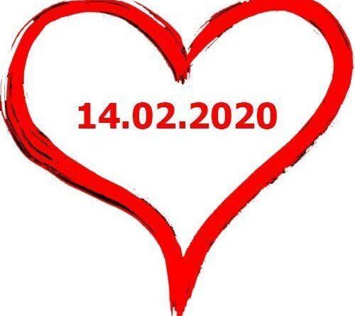 Valentinipäev