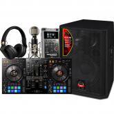 DJ ja PRO tehnika