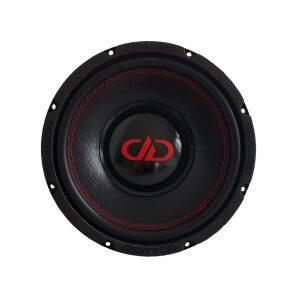 DD Audio RedLine 10