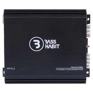 Bass Habit Play 70.2